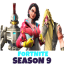 Battle Royale Season 9 HD Wallpapers