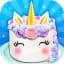 Unicorn Food  Sweet Rainbow Cake Desserts Bakery