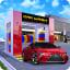 Modern Super Car Wash Station 2018