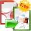 Free PDF To JPG Converter