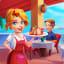 Cafe Restaurant - manager fast food kitchen