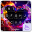 Fire Heart Keyboard Theme