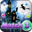Match 3 Adventure  Mystery Mansion Puzzle