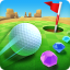 Mini Golf King  Multiplayer Game