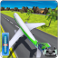 Airplane Flight Adventure Games for Landing