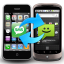Backuptrans iPhone Android SMS Transfer + for Mac