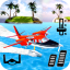 Sea Plane Flying Simulator