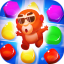 Sugar Crush Match 3 Adventure Games  Free Puzzle