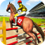 Horse Riding Rival: Multiplayer Derby Racing