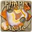 FlipPix Jigsaw - Agate
