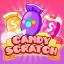 Candy Scratch - Sweet Prize