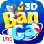 Bắn cá 3D VNC - Game ban ca doi thuong