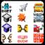 Rich Hi Res 3D Icon Collection