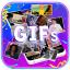 GIFs Keyboard 2019