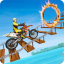 Motorcycle Stunt Trick Motorcycle Stunt Games