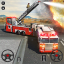 Fire Truck Driving School 911 Emergency Response