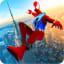 New Spider Hero Legend 3D