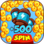 New Free Spins and Coins : Daily links  Coin tips