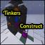 Tinkers Construct , Minecraft Mod