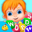 Learning Words For Toddlers