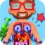 Estómago Doctor - Niños juego