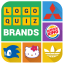 Logo Quiz: Brands