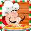 Juegos de cocina: Angelo Pizza