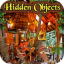 Hidden Objects - Tree House - Dog Adventure