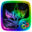 Weed GO Launcher Theme