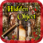 Hidden Objects - The Castle - Romantic Love