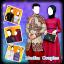 Couple Muslim Photo Suit