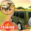 Safari Hunting 4x4 Premium