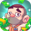 Idle Prison Tycoon Gold Miner Clicker Game