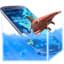 3D Crazy Shark Launcher