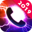 Color Flash Launcher - Call Screen Themes