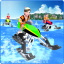 Kids Water Bike Racing 3D