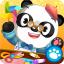 Art Class with Dr. Panda