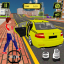 Taxi Simulator New York City - Taxi Driving Game