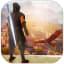 Ninja Warrior Shadow Battle Fight: Samurai Saga