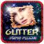 Glitter Photo Frames