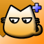 BOOM! Cat Sweeper