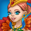 Carnival Dress Up - Brazilian Makeover
