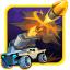 C.G.B - Car Gun Ball