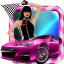 Traffic Racer Girl