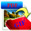 iPubsoft PDF to GIF Converter for Mac
