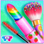 Candy Makeup - Sweet Salon