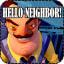 Game Hello Neighbor Trick