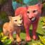 Cougar Family Sim : Mountain Lion