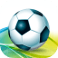 Brasil Fútbol World Cup 2014
