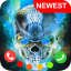 MagiCall - Color Phone Call Screen Theme LED Flash